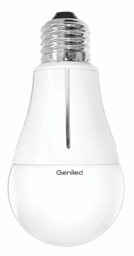 Светодиодная низковольтная лампа Geniled E27 10W 4200K 36-48V