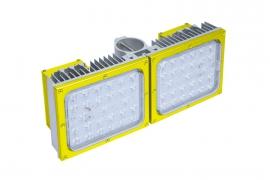 Взрывозащищенный Led светильник Диора-120 Ех-Д 12000Лм 120Вт 5000К IP65 0,95PF 70Ra Кп