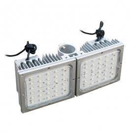 Led светильник Диора-120 Industrial-Д 12000Лм 120Вт 5000К IP65 0,95PF 70Ra Кп