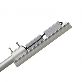 Led светильник Диора-180 Street SE-Д 16800лм 130Вт 5000К IP65 0,98PF 80Ra Кп<1