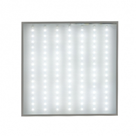 LED светильник Диора-19 Ultra Slim Prism LM 2700Лм 19Вт 5000К IP20 0,98PF 80Ra