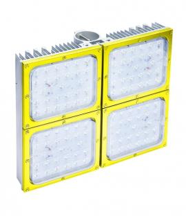 Взрывозащищенный Led светильник Диора-240 Ех-К60 23500Лм 210Вт 5000К IP65 0,95PF 70Ra Кп