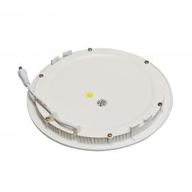 LED светильник Диора-24 Downlight-Slim 1800Лм 22Вт 4100К IP40 0,8PF 80Ra Кп