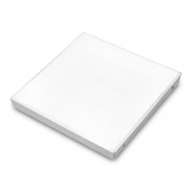 LED светильник Диора-30 Slim Prism Griliato 3300/3200Лм 31Вт 4100/6000К IP40 0,8PF 80Ra Кп