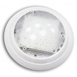 LED светильник Диора-6 ЖКХ 600Лм 6Вт 4100К IP40 80Ra