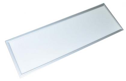 Ультратонкая светодиодная LED панель 1200х300х14мм 48 Вт