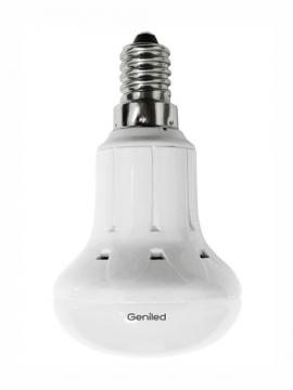 Светодиодная лампа Geniled E14 R50 7W 4200K