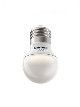 Светодиодная лампа Geniled EVO Е27 G45 5W 2700K