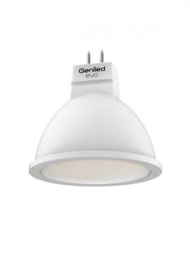 Светодиодная лампа Geniled EVO GU5.3 MR16 5W 4200K
