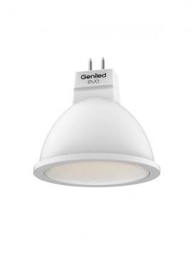 Светодиодная лампа Geniled EVO GU5.3 MR16 5W 2700K