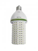 Светодиодная лампа Geniled СДЛ-КС 20W Е27 с переходником на Е40 4700K