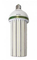 Светодиодная лампа Geniled СДЛ-КС 40W Е27  с переходником на Е40 4700K