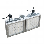 Led светильник Диора-120 Industrial-Ш 12500Лм 120Вт 5000К IP65 0,95PF 70Ra Кп