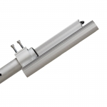 Led светильник Диора-90 Street SE-Ш 9800лм 88Вт 5000К IP65 0,98PF 70Ra Кп<1