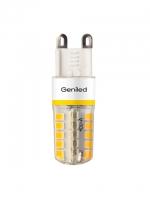 Светодиодная лампа Geniled G9 3W 2700K
