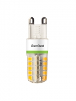 Светодиодная лампа Geniled G9 3W 4200K