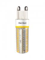 Светодиодная лампа Geniled G9 5W 2700K