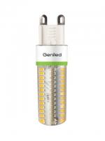 Светодиодная лампа Geniled G9 5W 4200K