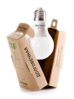 Светодиодная лампа Geniled EVO Е27 A60 7W 4200K
