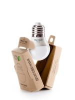 Светодиодная лампа Geniled EVO Е27 G45 5W 4200K