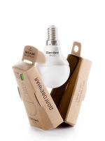 Светодиодная лампа Geniled EVO Е14 G45 5W 4200K