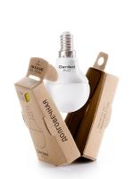 Светодиодная лампа Geniled EVO Е14 G45 5W 2700K
